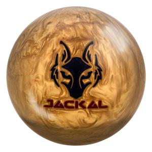 Motiv Golden Jackal bowling ball