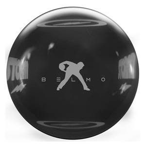 Storm Clear Storm Belmo bowling ball