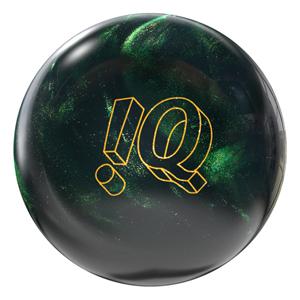 Storm IQ Tour Emerald